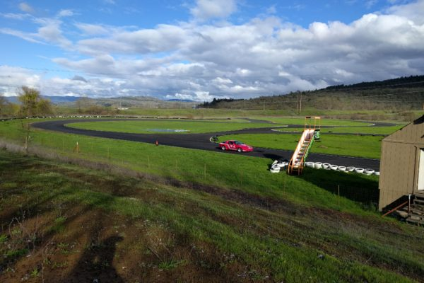 201703 SSCC Fast Time Practice